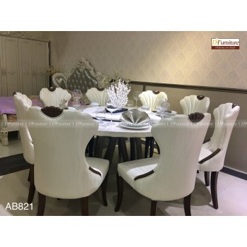 Dinning Table-AB821