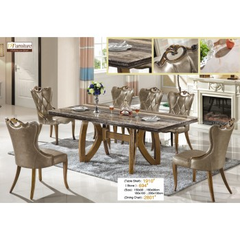Dinning Table-1910,2801,15