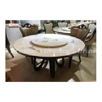 Dinning Table-AB8035