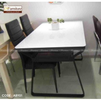 Dinning Table-ABY01